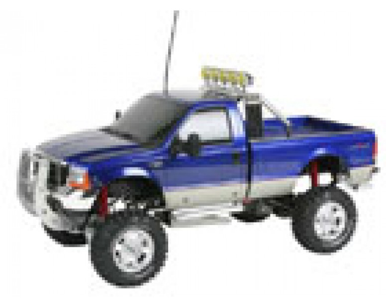 Ford F350 High-Lift