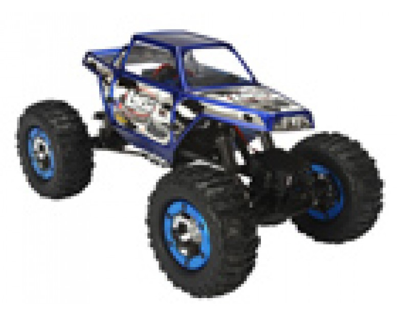 Mini Rock Crawler