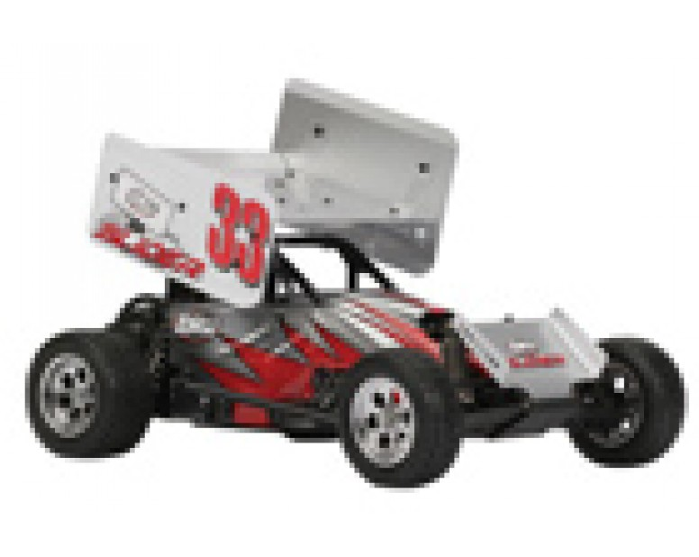 team losi mini lst manual