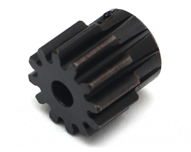 32P 12T / 3.175mm Steel Pinion Gear - 1 Pc