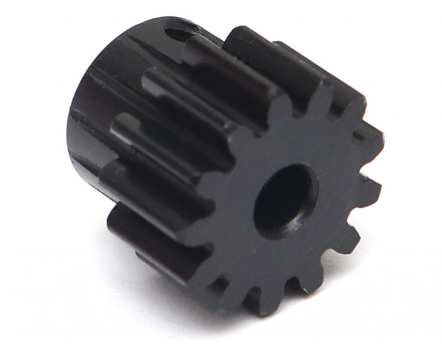 32P 13T / 3.175mm Steel Pinion Gear - 1 Pc