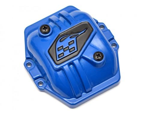 Heavy Duty Steel AR60 PHAT™ Axle Housing Blue