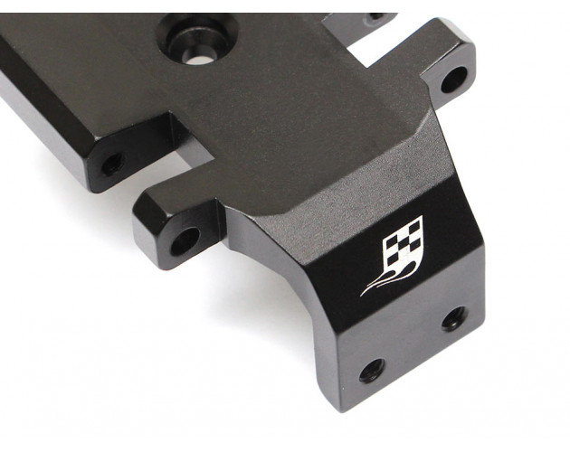 High Clearance Skid Plate for D90 / D110 & BRX T-Case