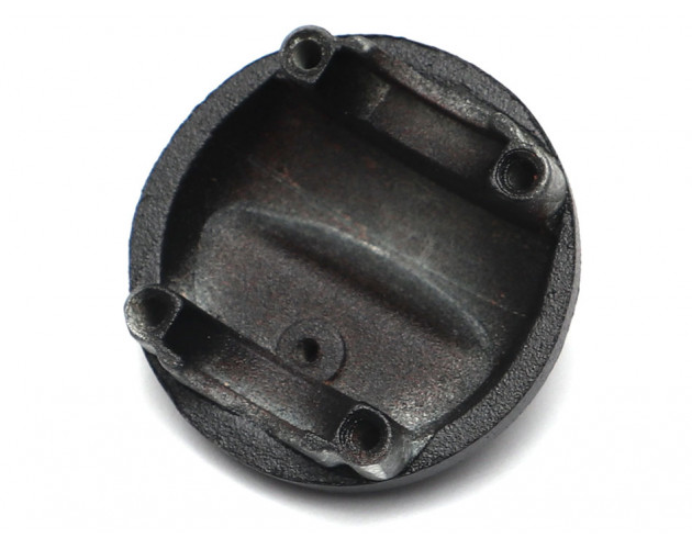 BRX70 / BRX90 PHAT Axle Black Diff Cover