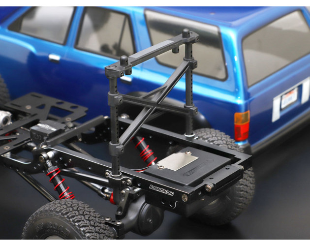 1/10 4WD Radio Control Chassis Kit