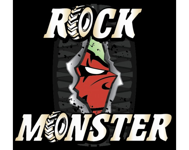 Rock Monster Silicone Tire Insert 3.4