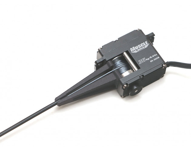 Universal Routing Kit for Muscle Winch™