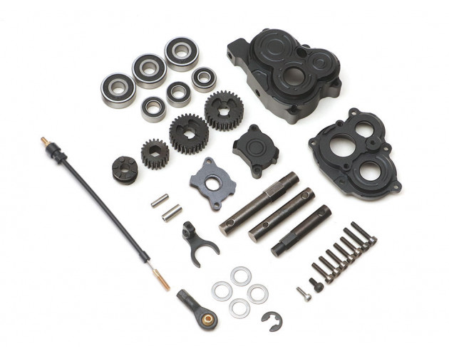 DIG Transfer Case Kit for BRX Chassis