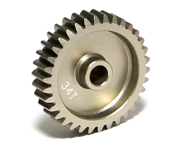 Steel Pinion Gear 48P 34T