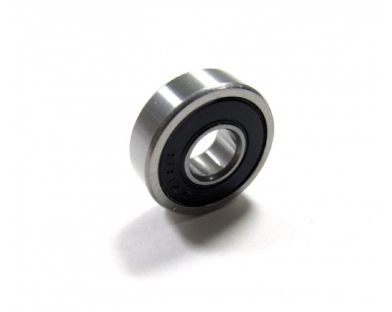 Competition Ceramic Ball Bearing Rubber Sealed 7x19x6mm 1Pc