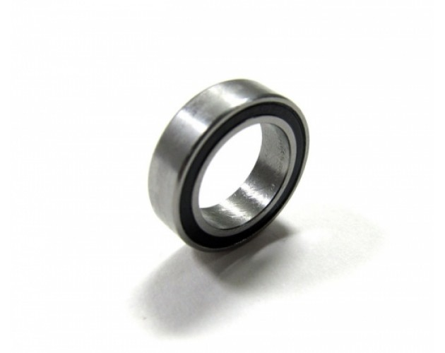 Competition Ceramic Ball Bearing Rubber Sealed 10x15x4mm 1Pc