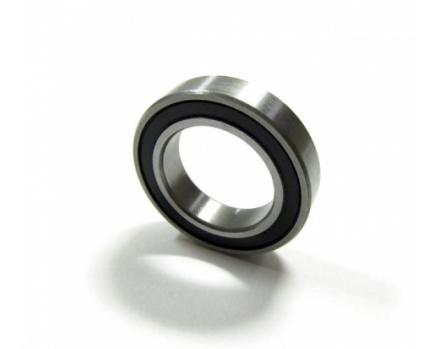 High Performance Ball Bearing Rubber Sealed 20x32x7mm 1Pc