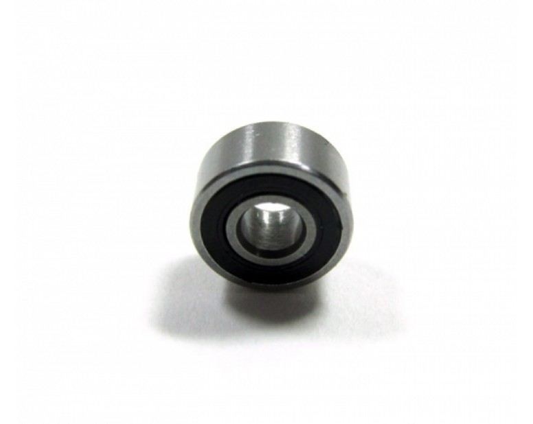 High Performance Ball Bearing Rubber Sealed 3x8x4mm 1Pc