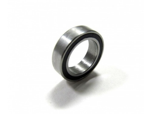 High Performance Rubber Sealed Ball Bearing 10x16x5mm 1Pc