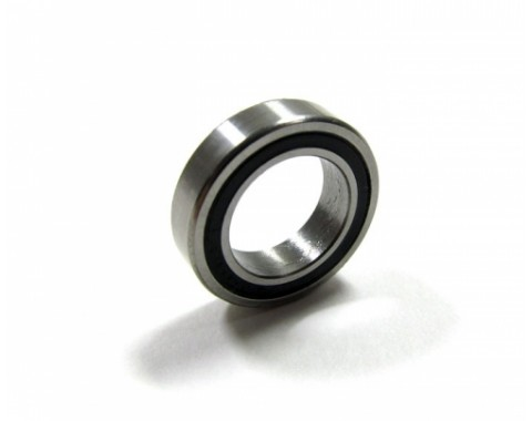 Competition Ceramic Rubber Sealed Ball Bearing 10x16x4mm 1Pc