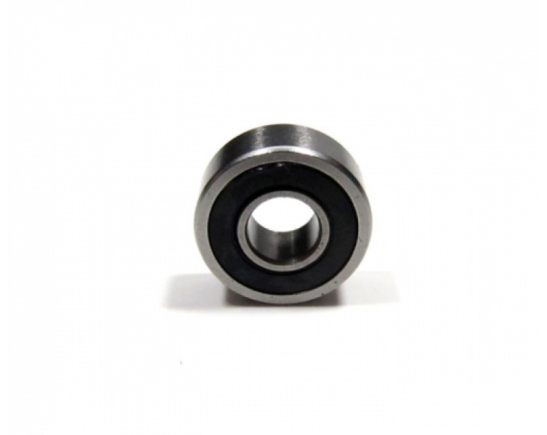 High Performance Rubber Sealed Ball Bearing 4x10x4mm (1 Piece)