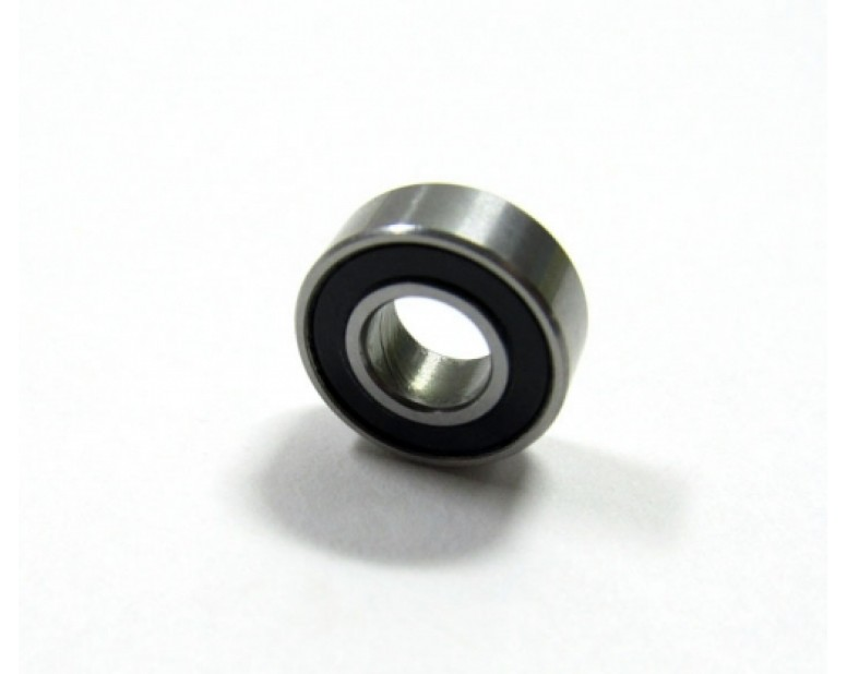 Competition Ceramic Rubber Sealed Ball Bearing 5x11x4mm 1Pc
