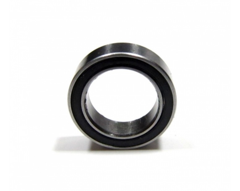 High Performance Rubber Sealed Ball Bearing 8x12x3.5mm (1 Piece)