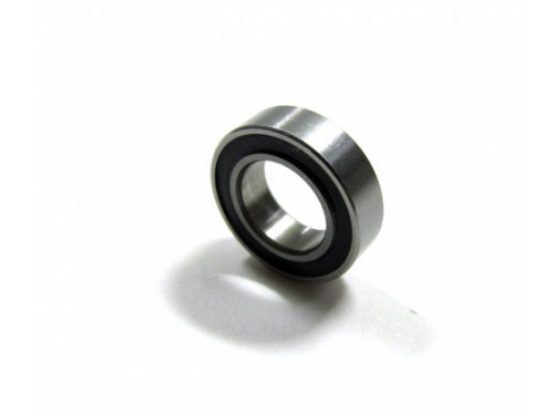 High Performance Rubber Sealed Ball Bearing 8x14x4mm 1Pc