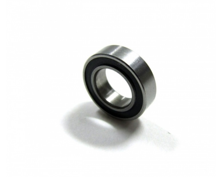 High Performance Ball Bearing Rubber Sealed 8x14x4mm 1Pc