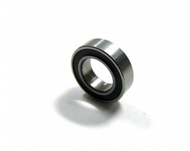 Competition Ceramic Rubber Sealed Ball Bearing 8x14x4mm 1Pc