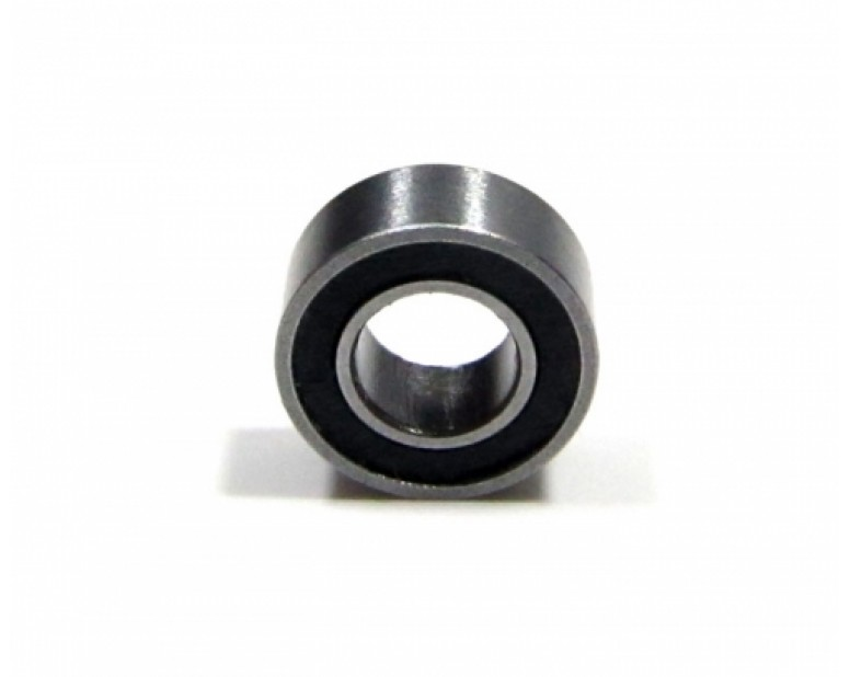 High Performance Rubber Sealed Bearing 3X6X2.5mm (1 Piece)