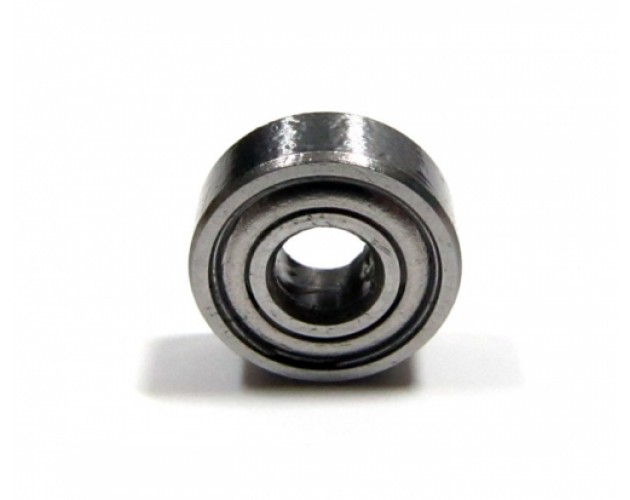 High Performance Rubber Sealed Ball Bearing 3x8x3mm (1 Piece)