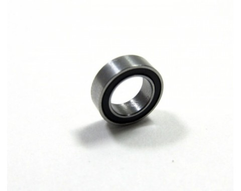 High Performance Rubber Sealed Ball Bearing 5x8x2.5mm 1Pc