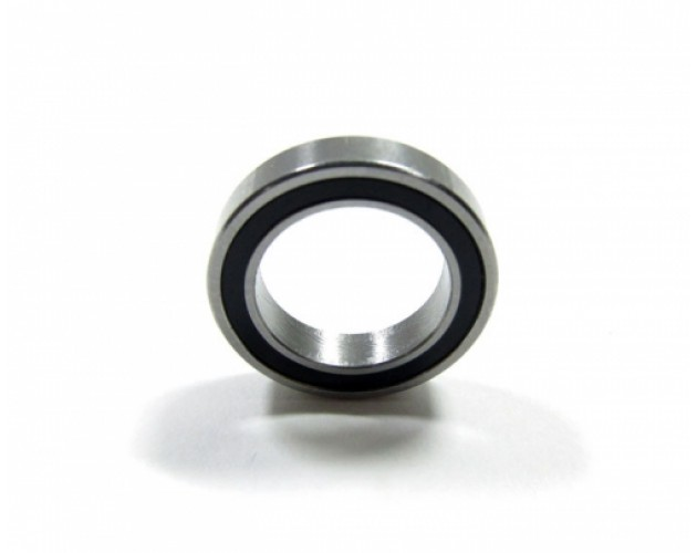 Competition Ceramic Ball Bearing Rubber Sealed 1/2 x 3/4 x 5/32 1Pc