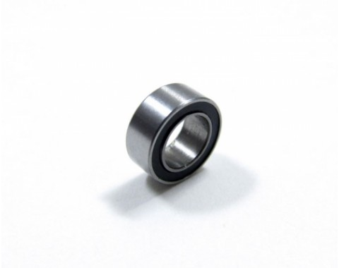 High Performance Ball Bearing Rubber Sealed 3/16 x 5/16 x 1/8 1Pc