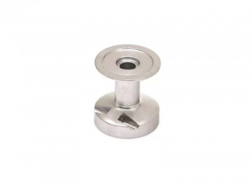 Stainless Steel Barrel for Muscle Winch™ BR-36SW (1)