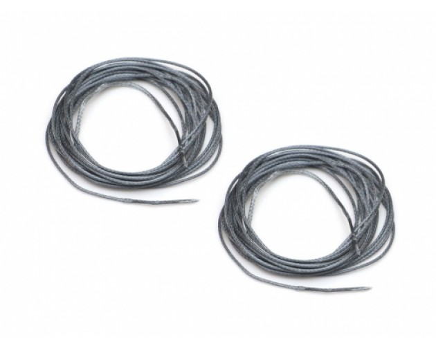Nylon Winch Line 2.5m (2) for Muscle Winch™
