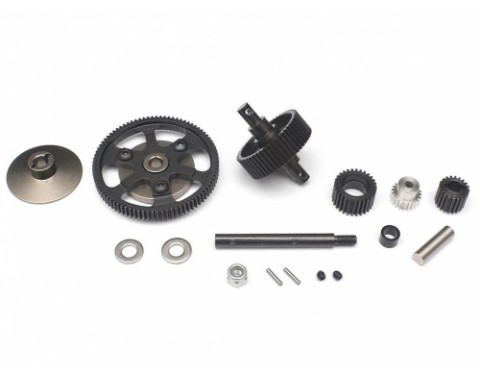 Heavy Duty Gear Set for SCX10 - 1 Set