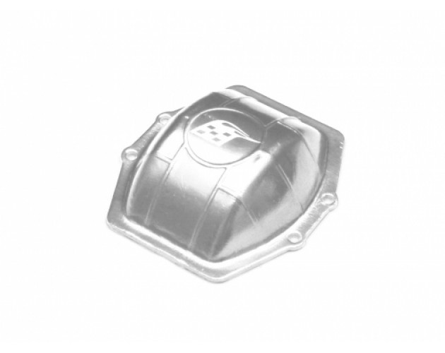 Protector for Diff. Case Silver