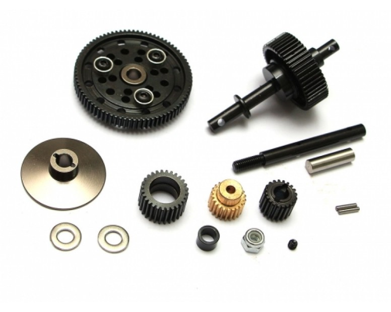 High Quality Heavy Duty Full Transmission Gear Set