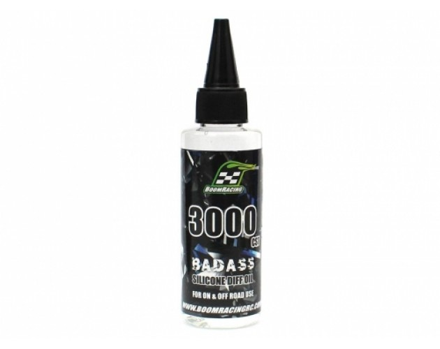 BADASS Differential Gear Oil 3000 cst 60ml
