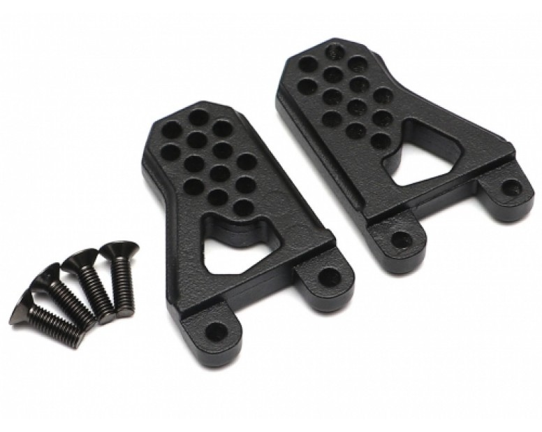 Aluminum Shock Tower Mount Left & Right (2)