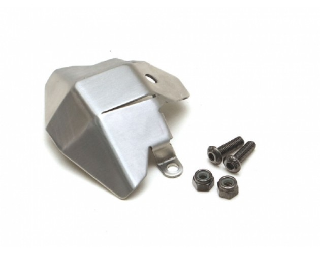 Rear Skid Plate for BRX70 & BRX90 PHAT Axle