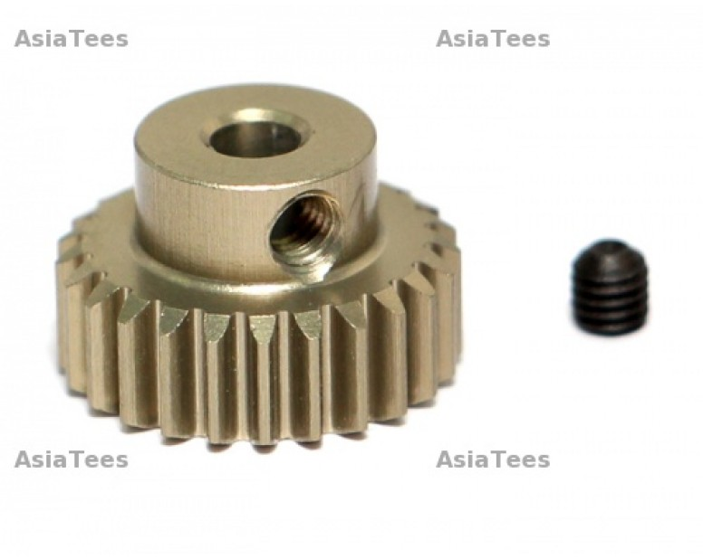 Steel Pinion Gear 48P 25T