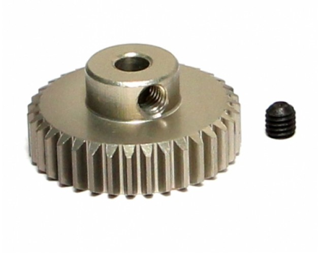 Steel Pinion Gear 48P 35T