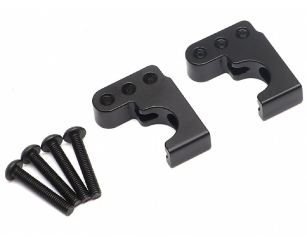 Counter Rotation Link Mounts for D90/D110 Scale PHAT Axle BRQ763060R