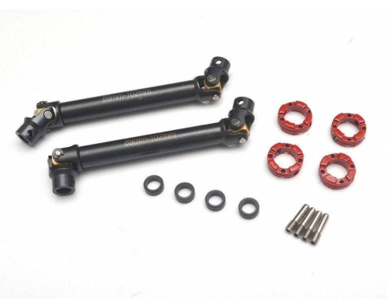 Voodoo™ CVD Center Drive Shafts  90MM-100MM