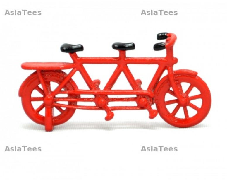 RC Scale Accessories - Mini Bicycle Type A