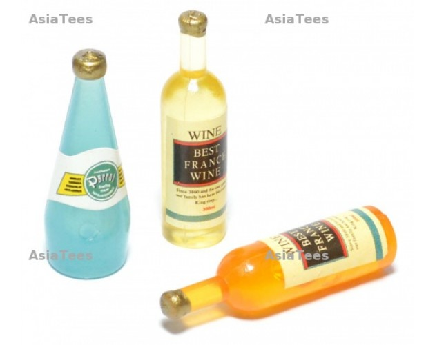 RC Scale Accessories - Rum Refresher (3)