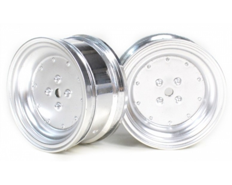 1/10 Wheel Set (2Pcs) For RC Car 26mm