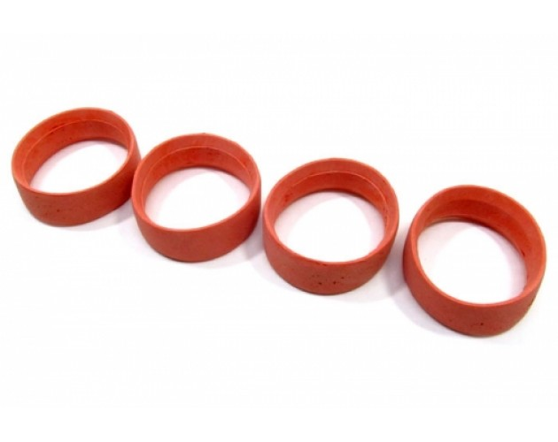 Molded Tire Inserts For 1/10 Wheel (4 Pieces)