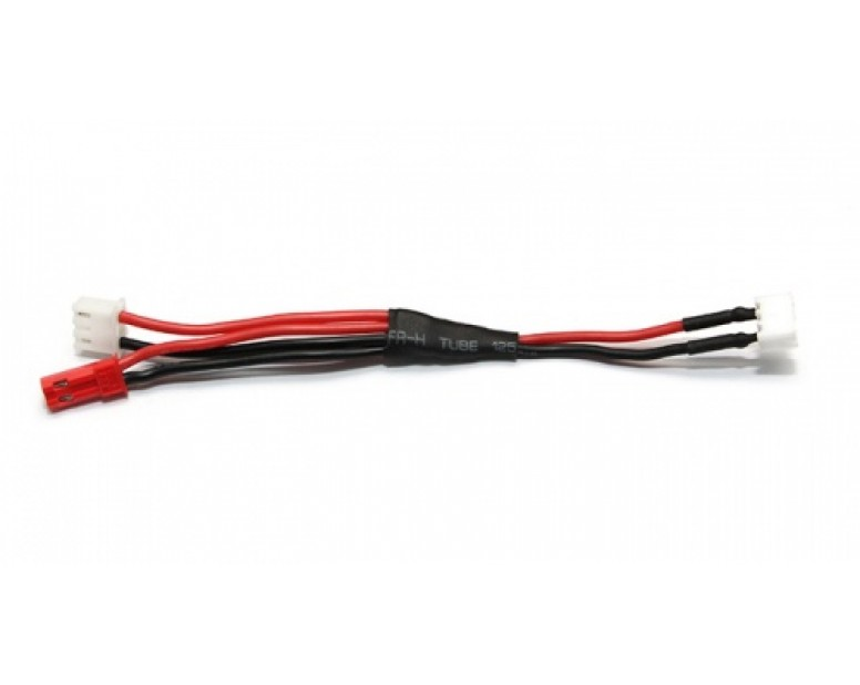 JST-XH Charge & Balance Cable For T-REX 150 20AWG -